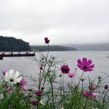 Akan – Mashu, Hokkaido: la terra dei laghi