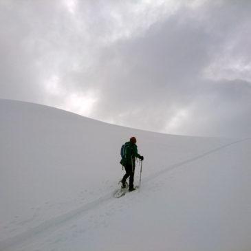 Monte Rocca da Trepalle – Skialp sicura e diventente nel Livignese