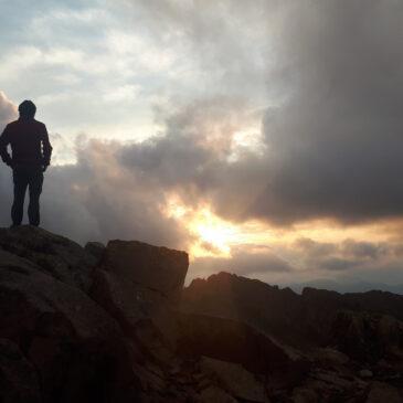Translagorai – da Passo Manghen a Passo Rolle, traversata di 3 giorni tra natura e storia