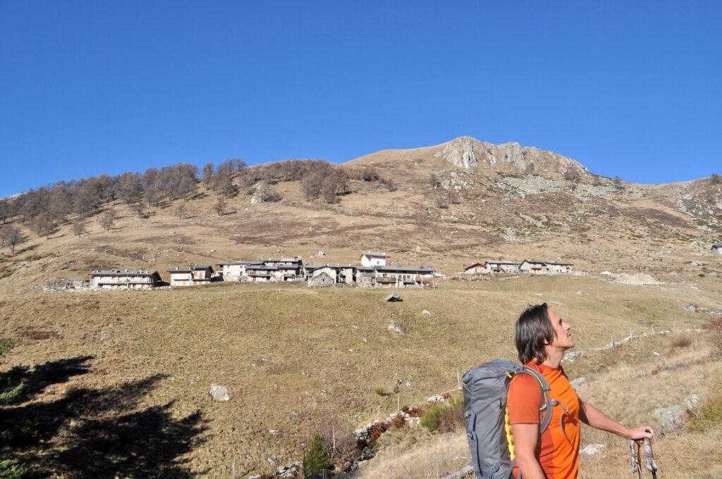 l'Alpe di Mezzo