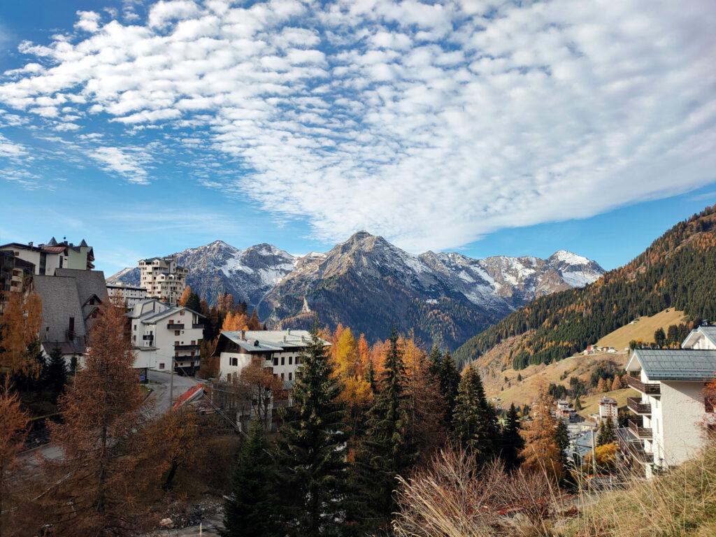 Monte Secco ,Pegherolo e Cavallo