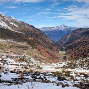 Foppolo – passo Dordona e lago Moro: un giro tra trincee e laghetti alpini