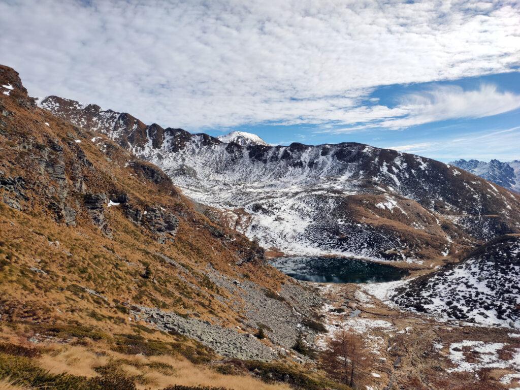 Lago delle Trote
