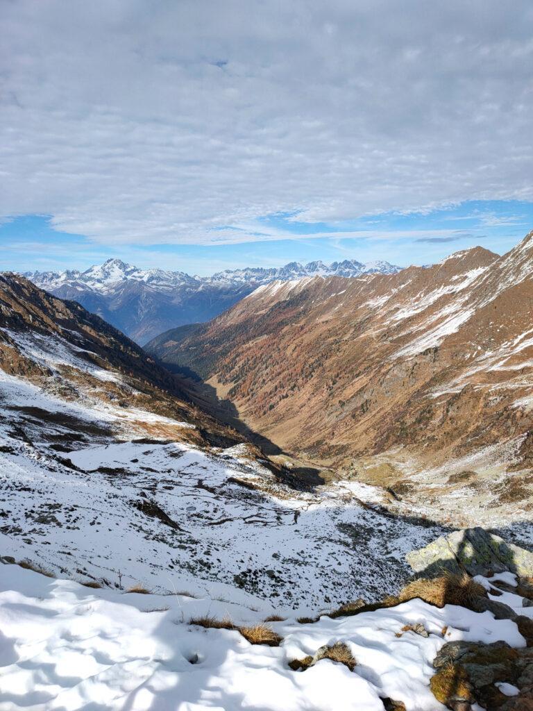 la Val Cervia