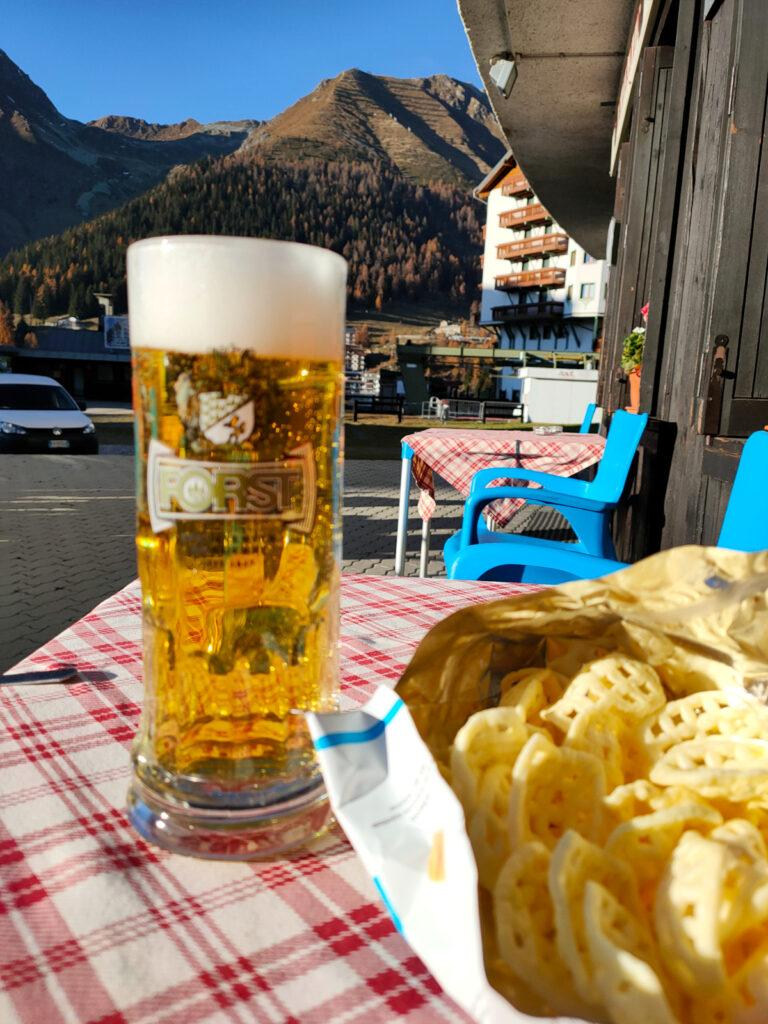 Meritata birra