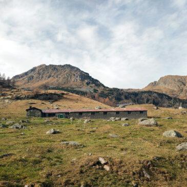 Lago di Val Mora e Monte Mincucco da Caprile: un anello… periglioso!