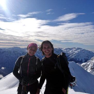 Monte Salmurano da Pescegallo: una classica della Val Gerola – Scialpinismo
