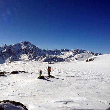 Sasso Nero da San Giuseppe – Scialpinismo – Valmalenco
