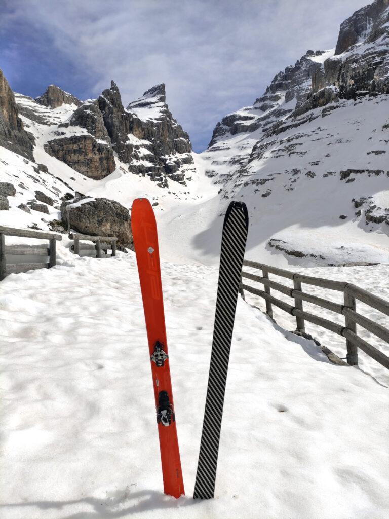 Tributo agli sci!