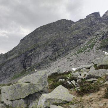 Cima dei Campelli – Cresta Sud Est